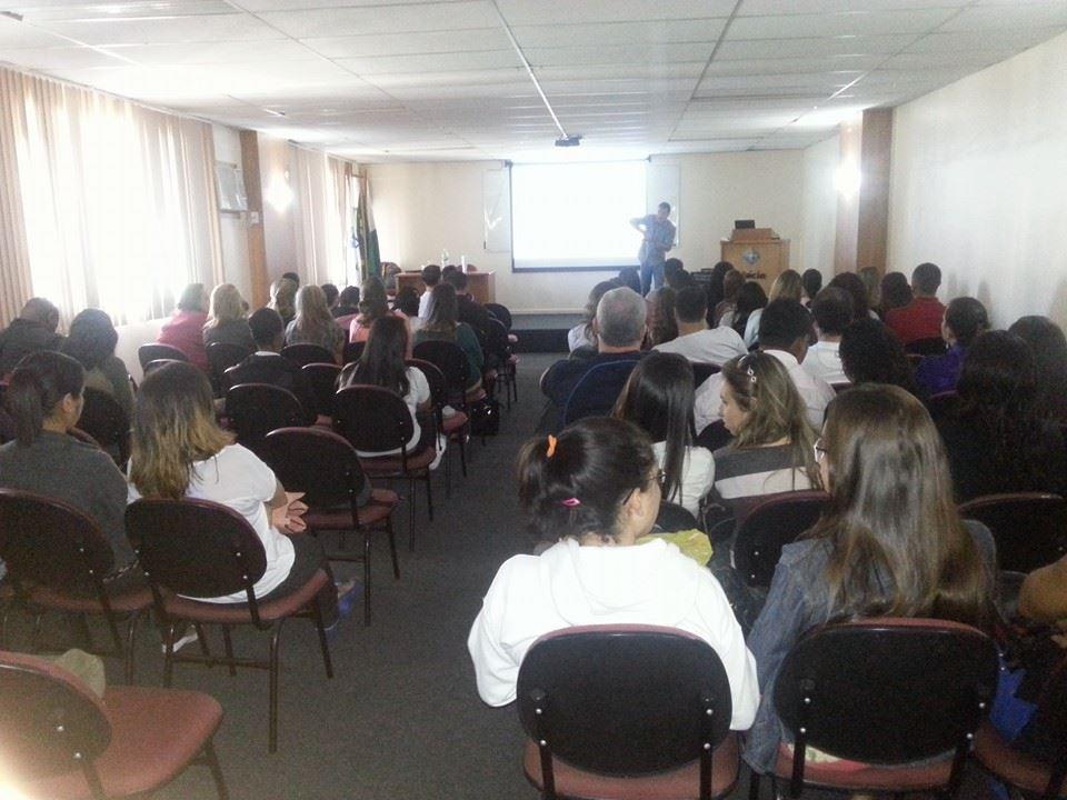 Palestra Dr. Frederico Meirelles 4